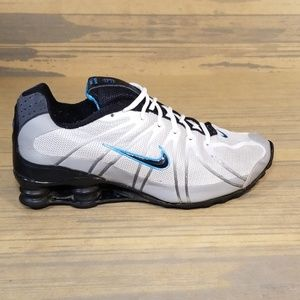 Nike Shox Mens Size 11. Rare 2009